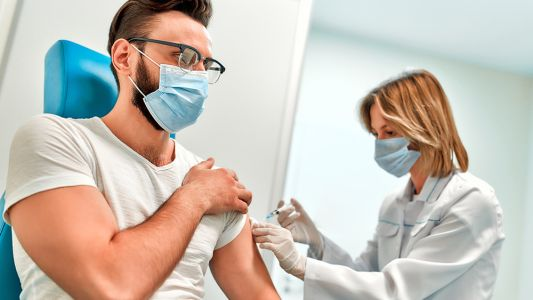 Fully vaccinated Americans still terrified of COVID-19 Delta variant, says survey