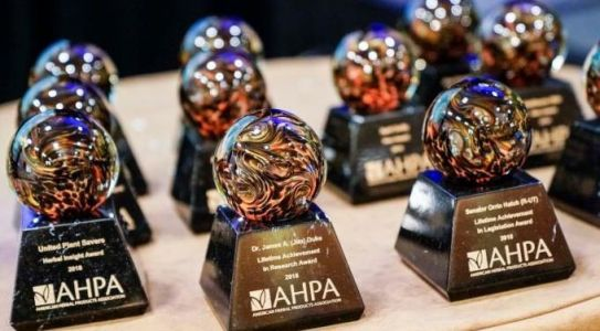 AHPA calls for nominations for 2021 awards