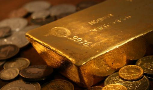 """Certain bacteria that digest toxic heavy metals transform toxic gold particles into """"secondary"""" gold nuggets"""
