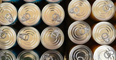The Lowdown on Which Retail Stores Are Selling BPA-Free Cans-And What That Means