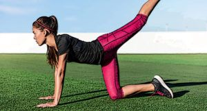 The Best Dumbbell Exercises for Your Glutes