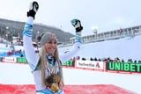 """I Laid It All on the Line"": Lindsey Vonn Wins Bronze in the Final Race of Her Career"