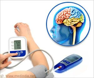 High Blood Pressure Affects the Vital Organs During Hypoxia