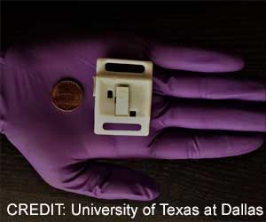 Wearable Sensor to Help Inflammatory Bowel Disease Patients