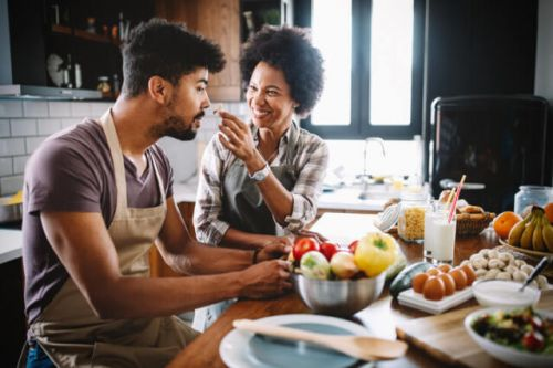 Ask a Health Coach: Sleep Deprivation, Cortisol Spikes, and Cohabitating with a Twinkie Eater