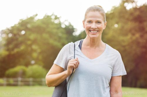 You can outrun dementia: Keeping active throughout middle age reduces your risk