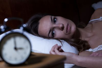 Is It Normal to Have Problems Sleeping as You Get Older?