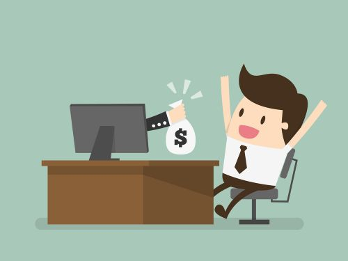 How to Ask for That Well-Deserved Raise: Four Things You Should Know