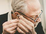 Mild deafness may harm your memory and spike your risk of dementia