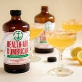 Forget Milk, I'm Washing Down My Cookies With Health-Ade's Holiday Cheers Kombucha