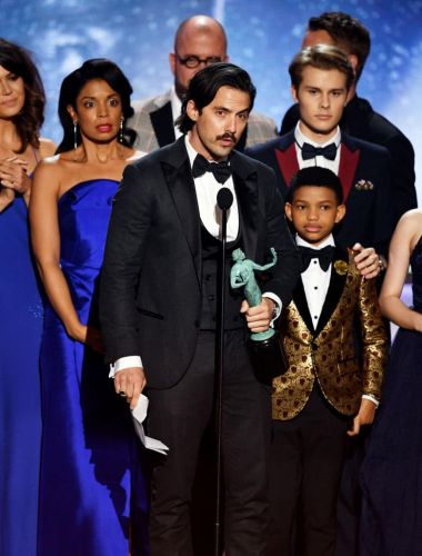 12-Year-Old 'This Is Us' Actor Lonnie Chavis Writes Powerful Essay About Racism
