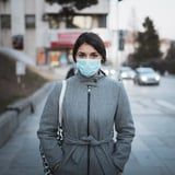 Coronavirus: Here's When You Should - and Shouldn't - Wear a Face Mask, Doctors Say