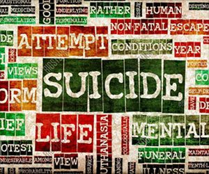 Narrowing Gender Gap in Youth Suicides Discovered