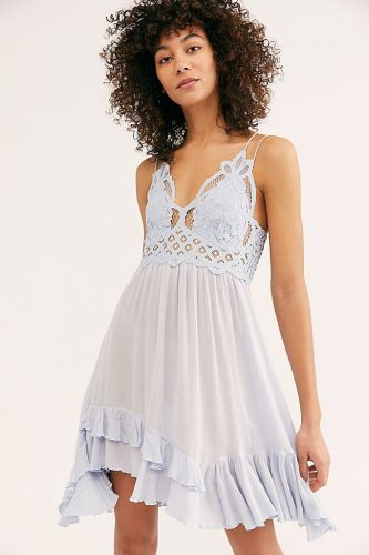 8 Dreamy Nightgowns Because Moms Deserve A Good Night's Sleep, Too