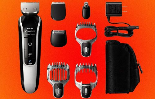 Daily Deal: Define Your Look With This Discounted Grooming Kit