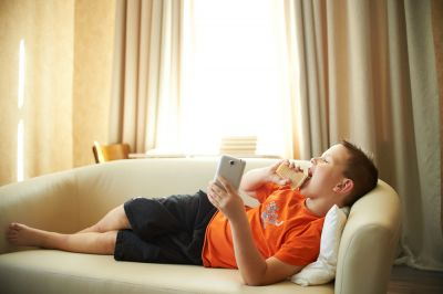 Can We Stop the Growing Crisis of Childhood Inactivity?