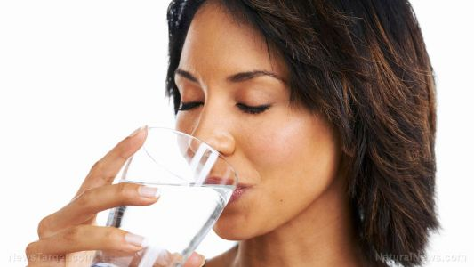 A comprehensive analysis of the medicinal benefits of water-only fasting