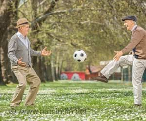 Playing Football May Maintain Bone Health in Prostate Cancer Patients