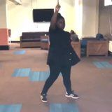 The Girl Who Slayed Beyoncé's Coachella Choreo Is Back With Some Serious Janet Jackson Moves