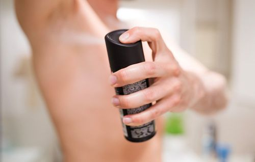 Why Your Deodorant Might Be Making You Flabby, Tired, and Impotent