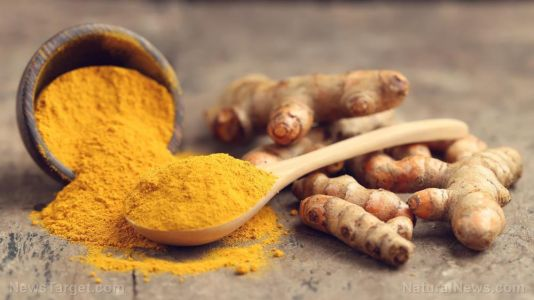Curcumin found to be a safe and inexpensive alternative for treating IBD