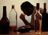 Half of hospital admissions for alcohol are baby boomers