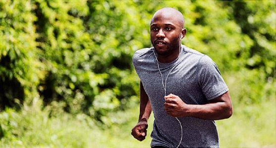 CDC: Exercise Rates Up for Urban, Rural Americans