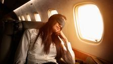 How Do You Get Good Sleep When Traveling? My Secret Fits In My Suitcase