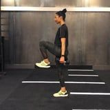 This Is the Strength Exercise You Should Do For Stronger Abs and Legs and Better Balance