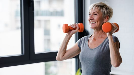 How to Protect Against Age-Related Muscle Loss