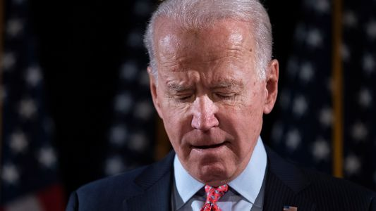 Biden's 'shoot them in the leg' comment draws backlash from policing experts