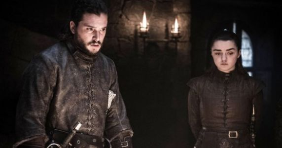 Here's The Full Version Of That Haunting Song From The End Of Last Night's 'Game Of Thrones'