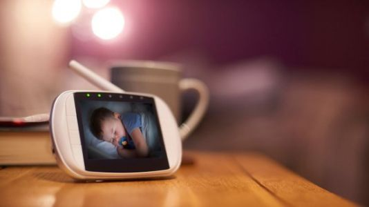 New Parents, Beware: Studies Show Wearable Baby Monitors Aren't Reliable