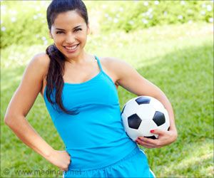 Girls Benefit from Participating in Sports