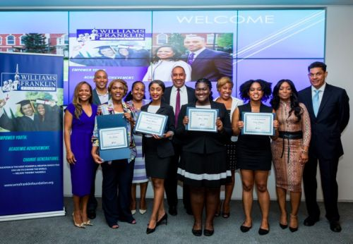 OHNA partners with Howard University graduates to offer scholarships to HBCU students