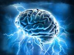 Brain chip implant could help curb epileptic fits by detecting the 'electrical storm' that occurs