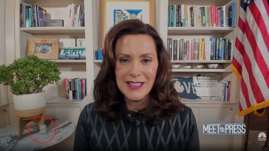 GUNPOINT MEDICINE: Whitmer says freedom for Michiganders is contingent upon getting injected for Covid-19