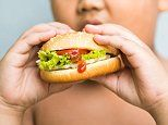 Childhood obesity TRIPLES your risk of later depression