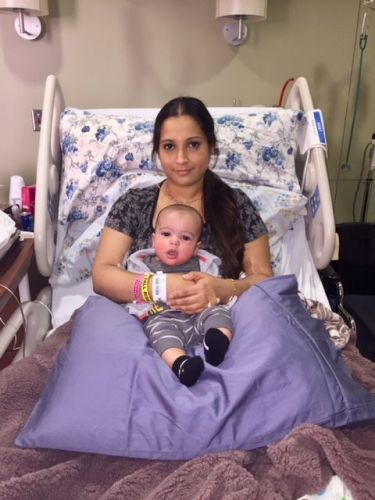 Rare Condition Leaves Mom Of Two Without Use Of Her Legs