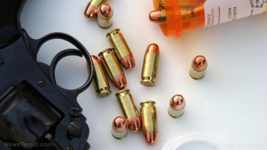 Antidepressants AGAIN: Dayton shooter found to have mind-altering SSRI drugs in his system