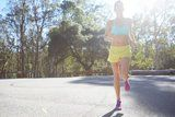 Keep Going and Going and Going: How to Increase Your Endurance