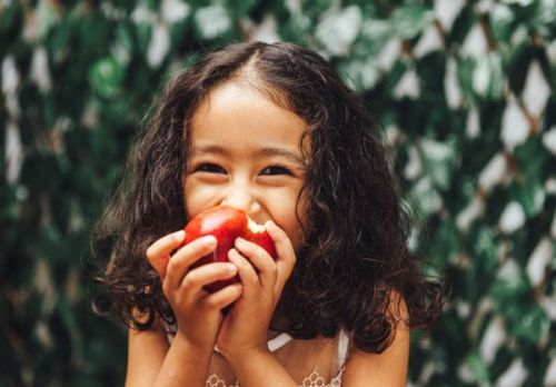 An Instagram Account Is Full Of Non-Shamey Ways To Encourage Healthy Eating For Kids