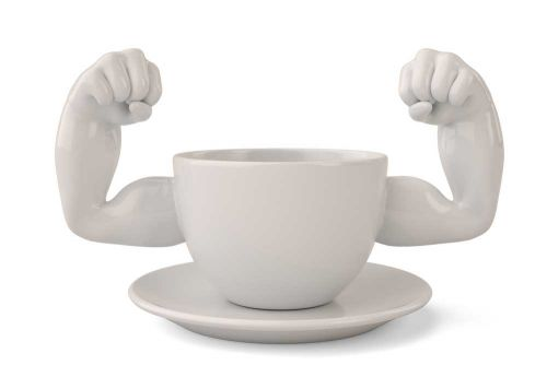 Coffee and Strength Training: Does Caffeine Make You Stronger?