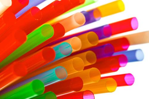 What's The Big Deal With Single-Use Plastic Straws? The Strawless Movement