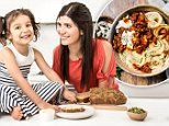 Is your family guilty of repetitive eating? How to get out of the food rut