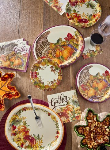 7 Ways Dollar General Will Save Your Thanksgiving and Make It Insta-Worthy
