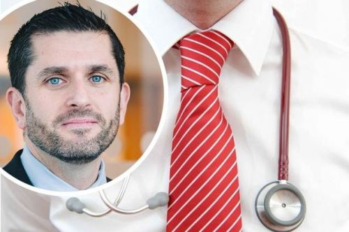 Day in the life of a GP during the coronavirus crisis