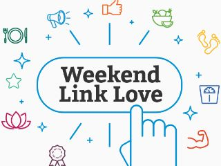 Weekend Link Love - Edition 481