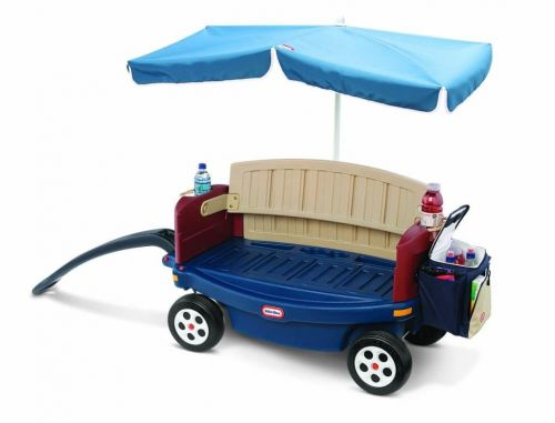 13 Best Wagons For Kids To Survive Your Next Walk To The Park