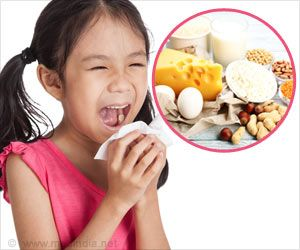 Existing Allergies a Risk for Eosinophilic Esophagitis for Children